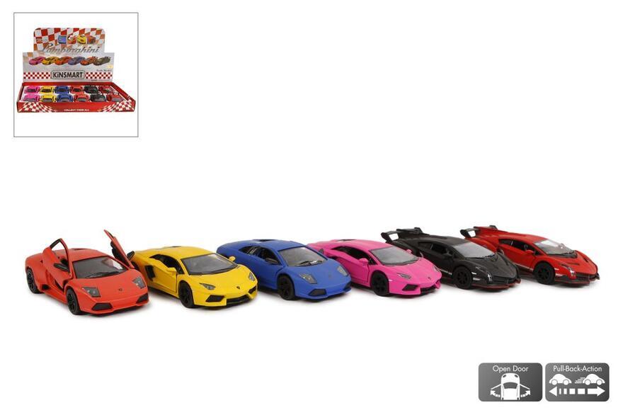 Auto Lamborghini Veveno 1:36