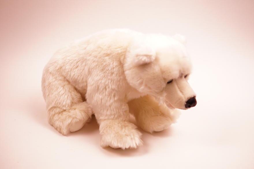 Jääkarhu 45cm UT