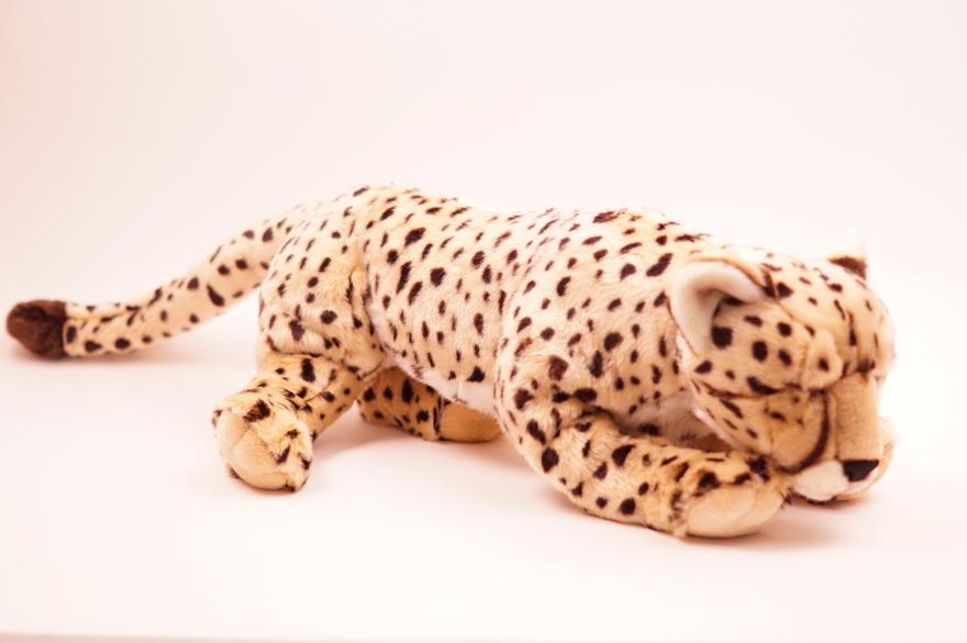 Leopardi 55cm UT