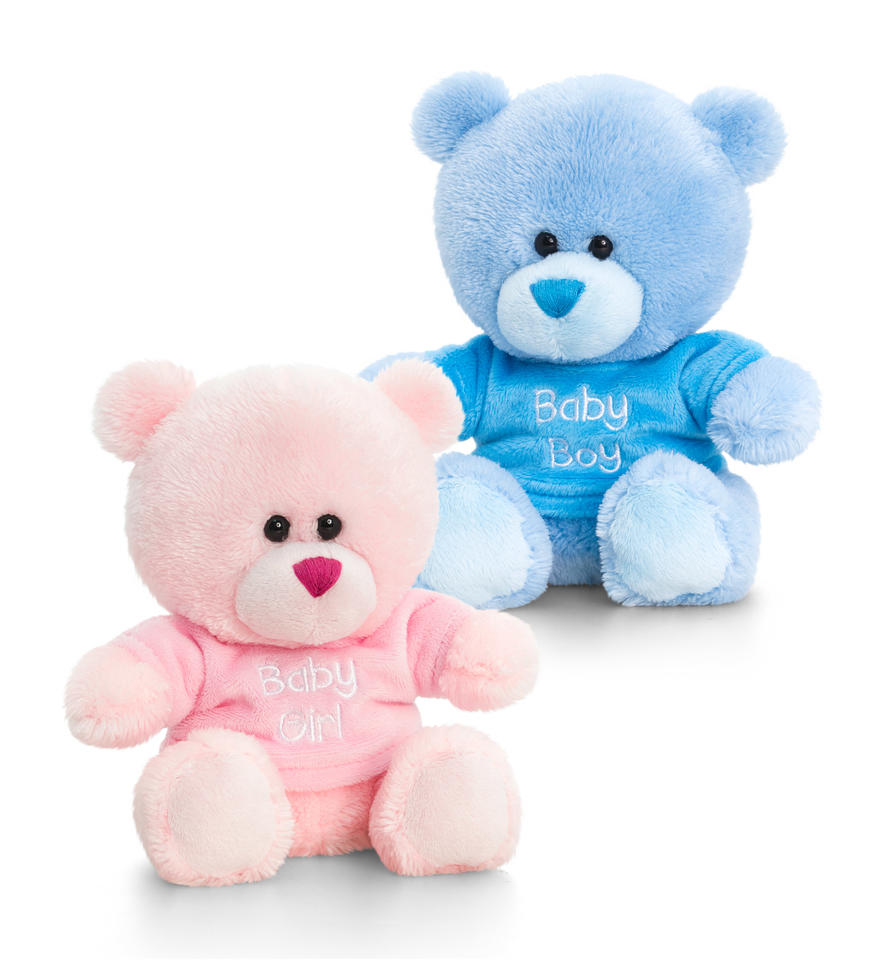 Vauvalle nalle 14cm T-paita baby boy/girl KT