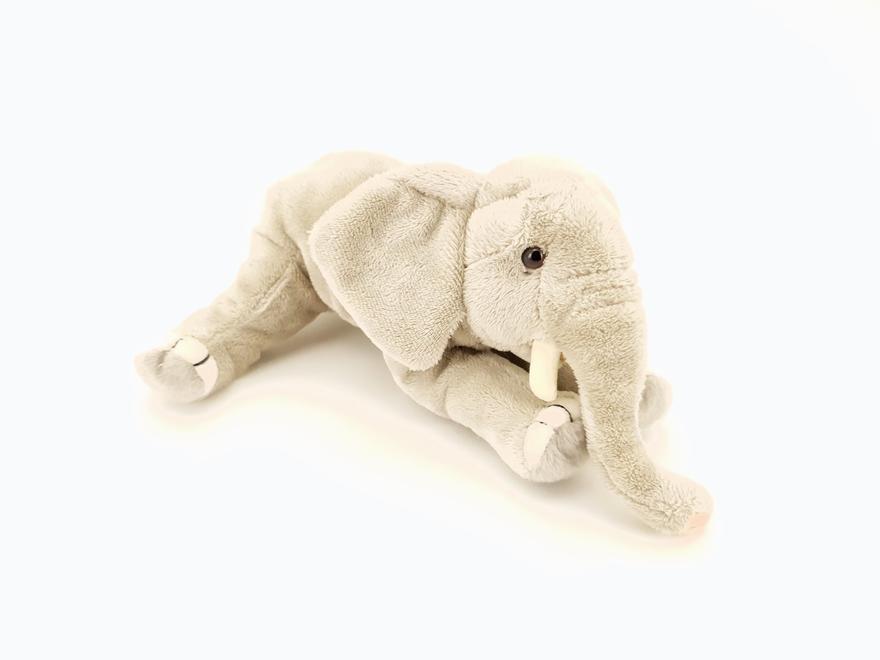 Elefantti makaava 25cm Ut